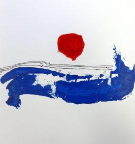 cacipore-abstrato-vermelho-e-azul